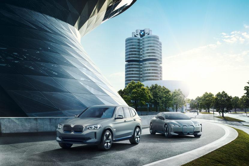 BMW iX3 5 830x553