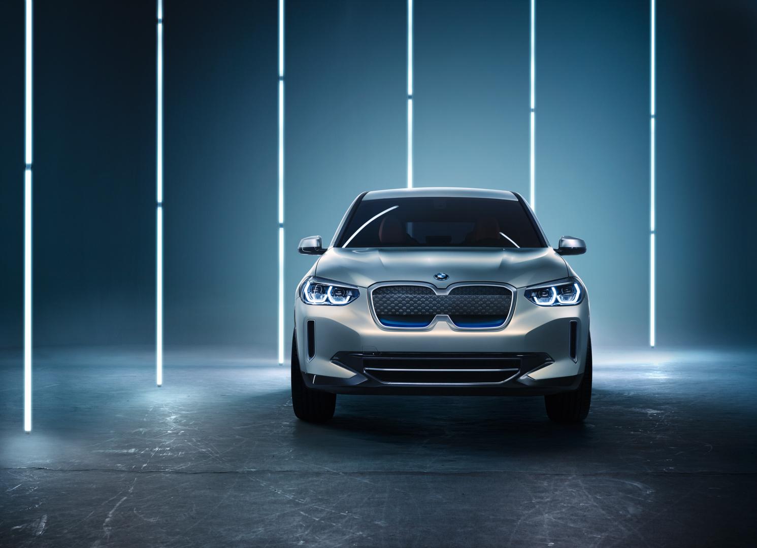 BMW M6 Gran Coupe >> Audi e-tron vs BMW iX3 vs Mercedes-Benz EQC — Theoretical EV Battle