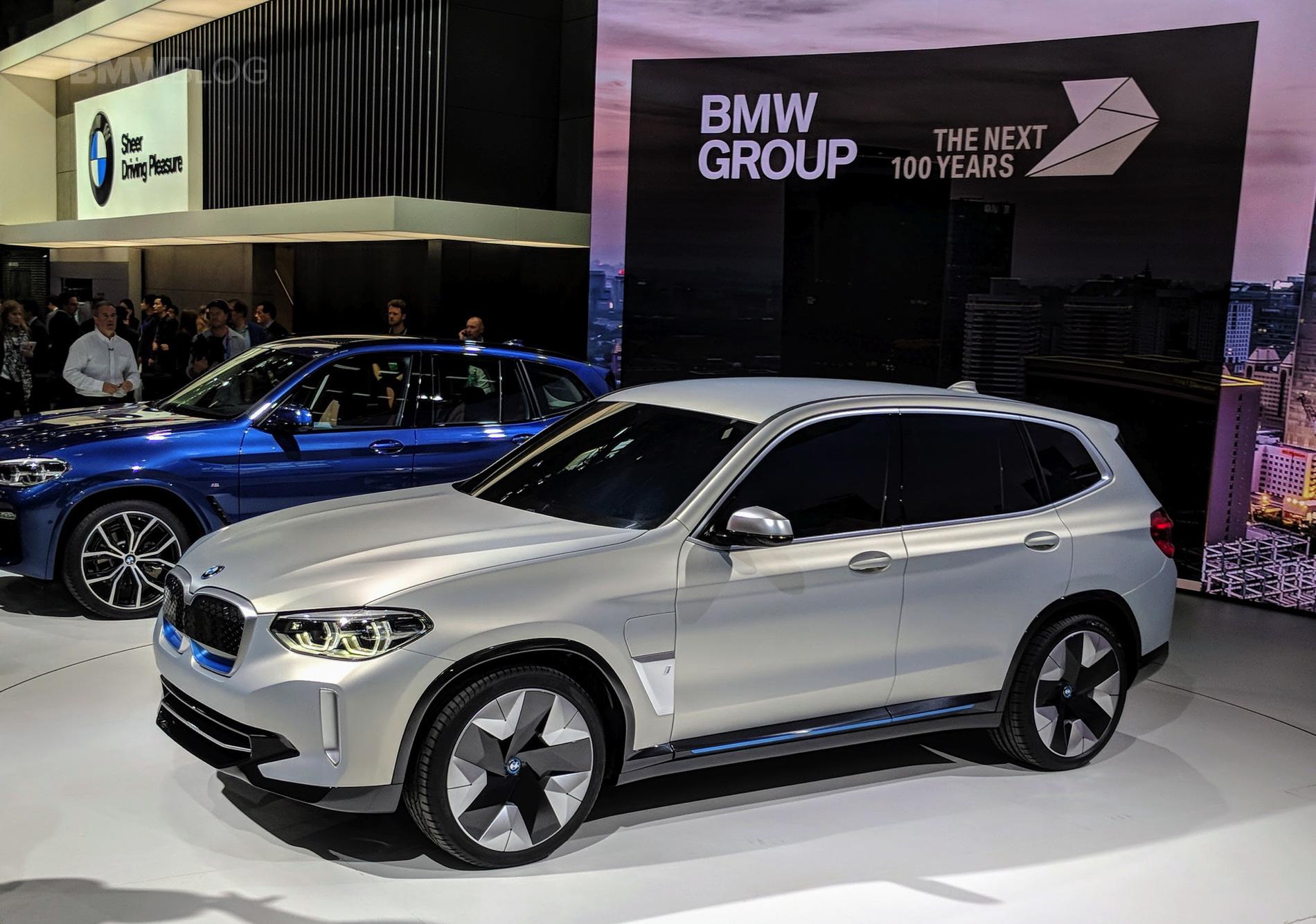 BMW iX3 Concept Beijing 08