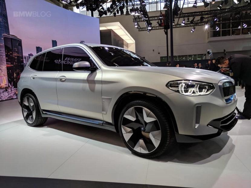 BMW iX3 Concept Beijing 11 830x623