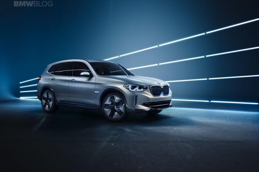 BMW iX3 photos 06 830x553