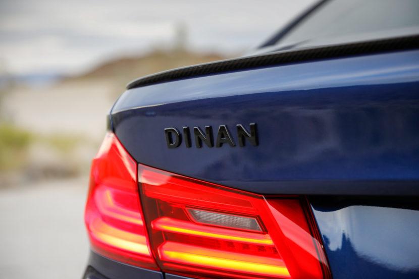 Dinan S1 BMW M550i xDrive 47 830x553