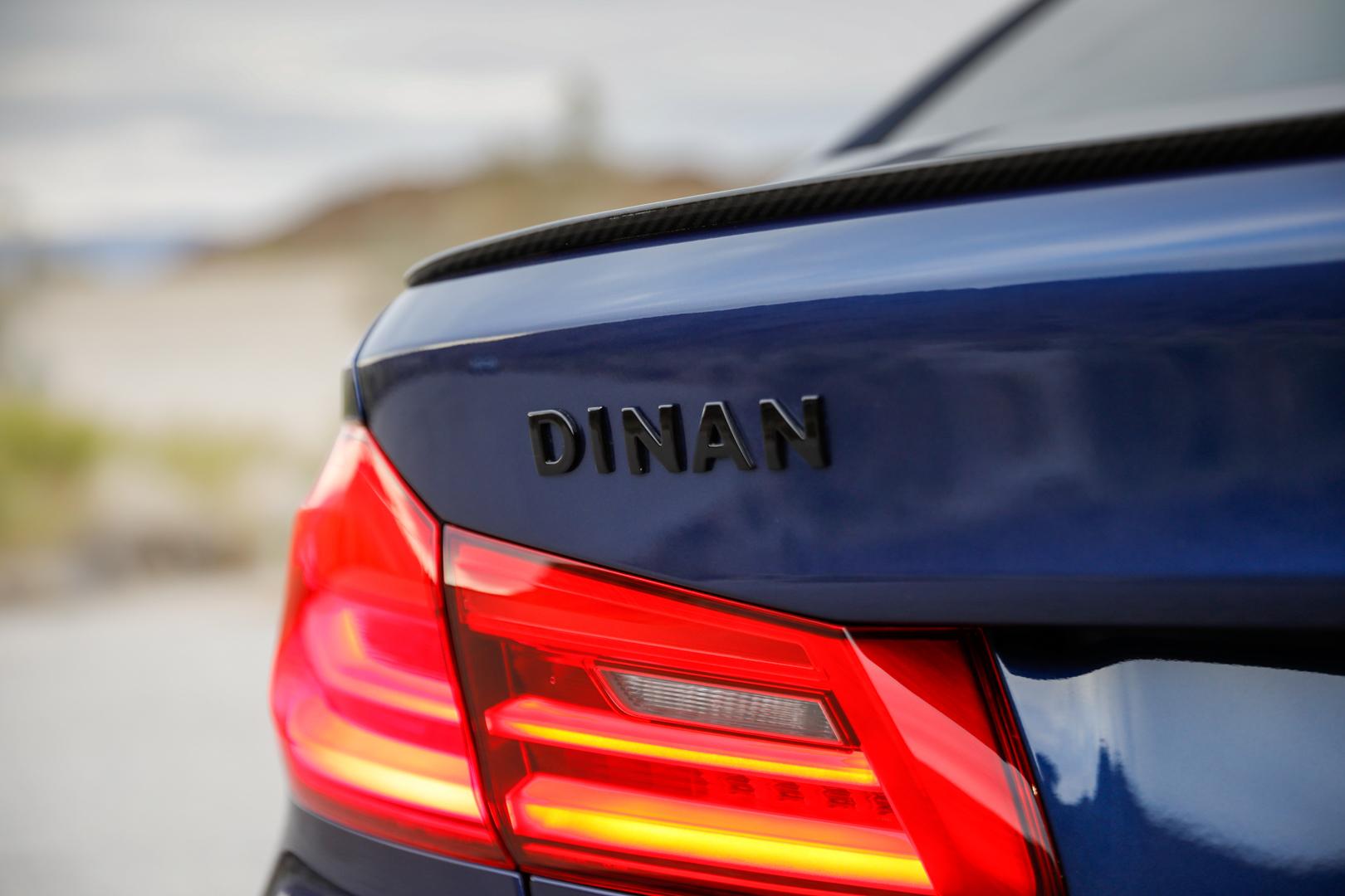 Dinan 335i Vs E92 M3