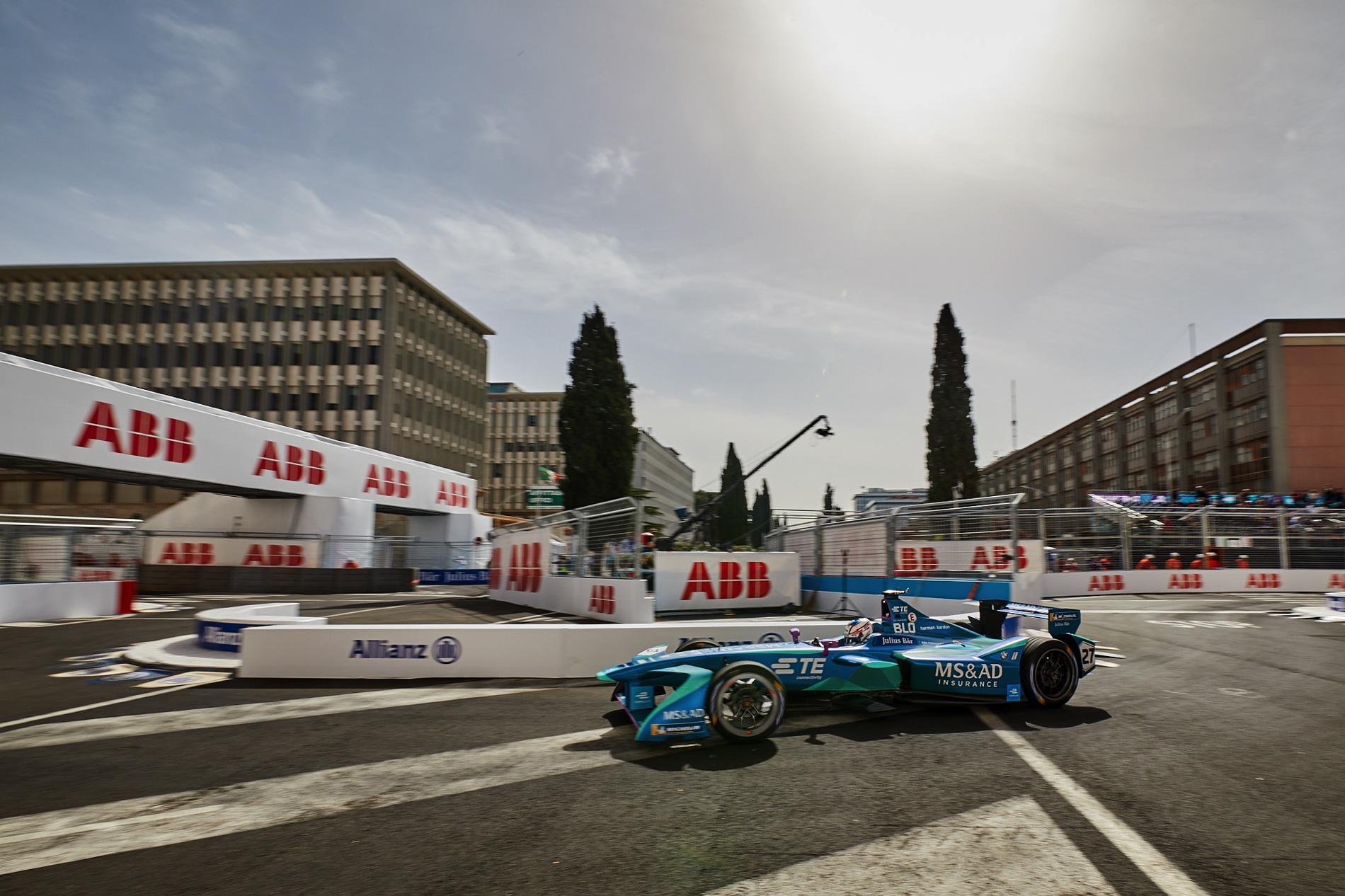 Formula E Rome 19