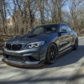 Mineral Gray BMW M2 Build By IND Distribution Image 1 120x120