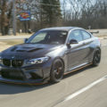 Mineral Gray BMW M2 Build By IND Distribution Wallpaper