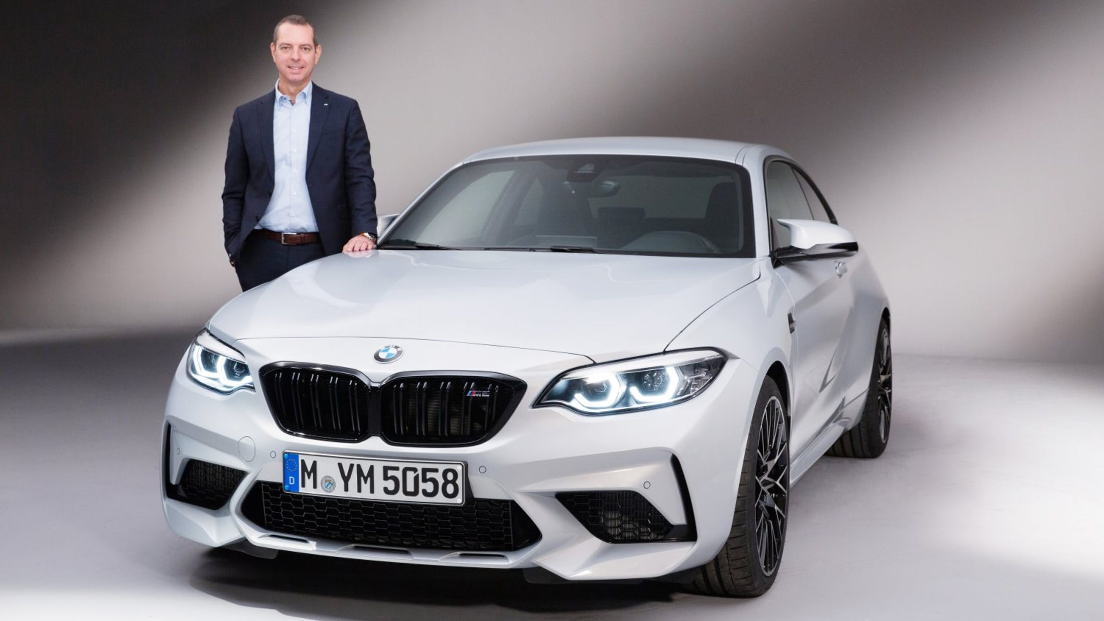 BMW M cars will all be hybrid or electric by 2030