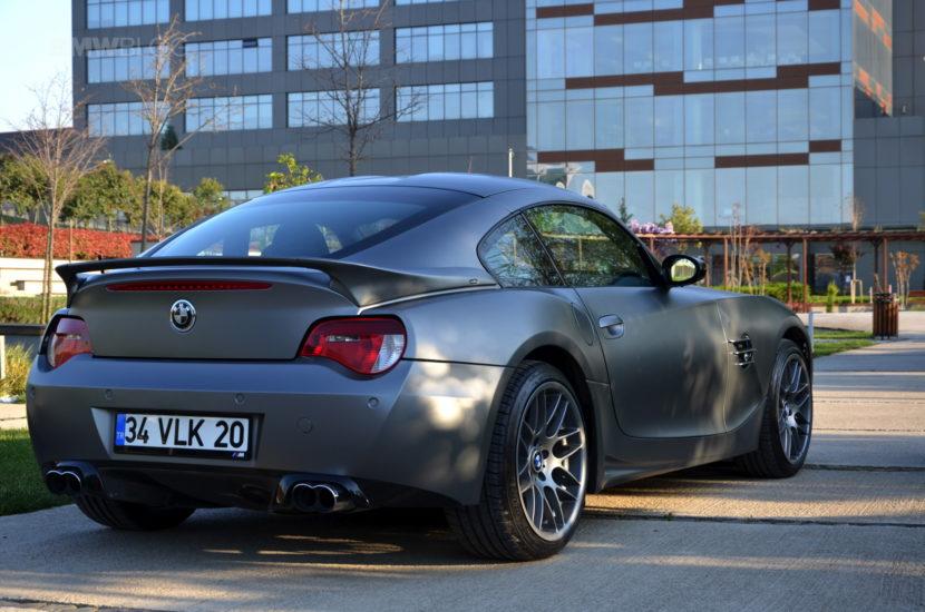 2007 BMW ACS4 Z4 Coupe Ac Schnitzer 17 830x550