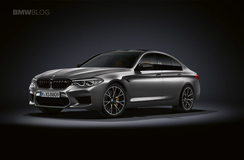 2018 BMW F90 M5 Competition 07 830x545