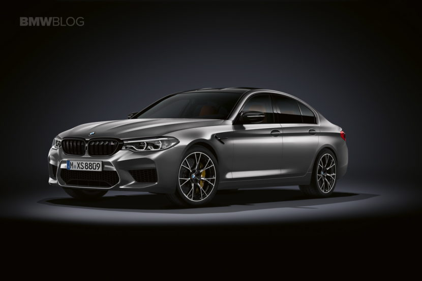 2018 BMW F90 M5 Competition 07 830x553