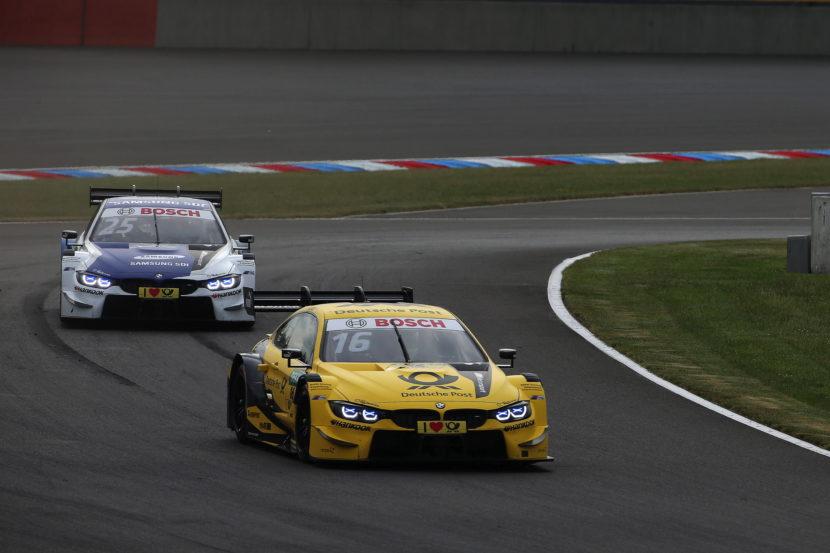 2018 DTM Lausitzring 01 830x553