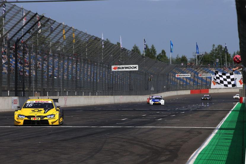 2018 DTM Lausitzring 03 830x553