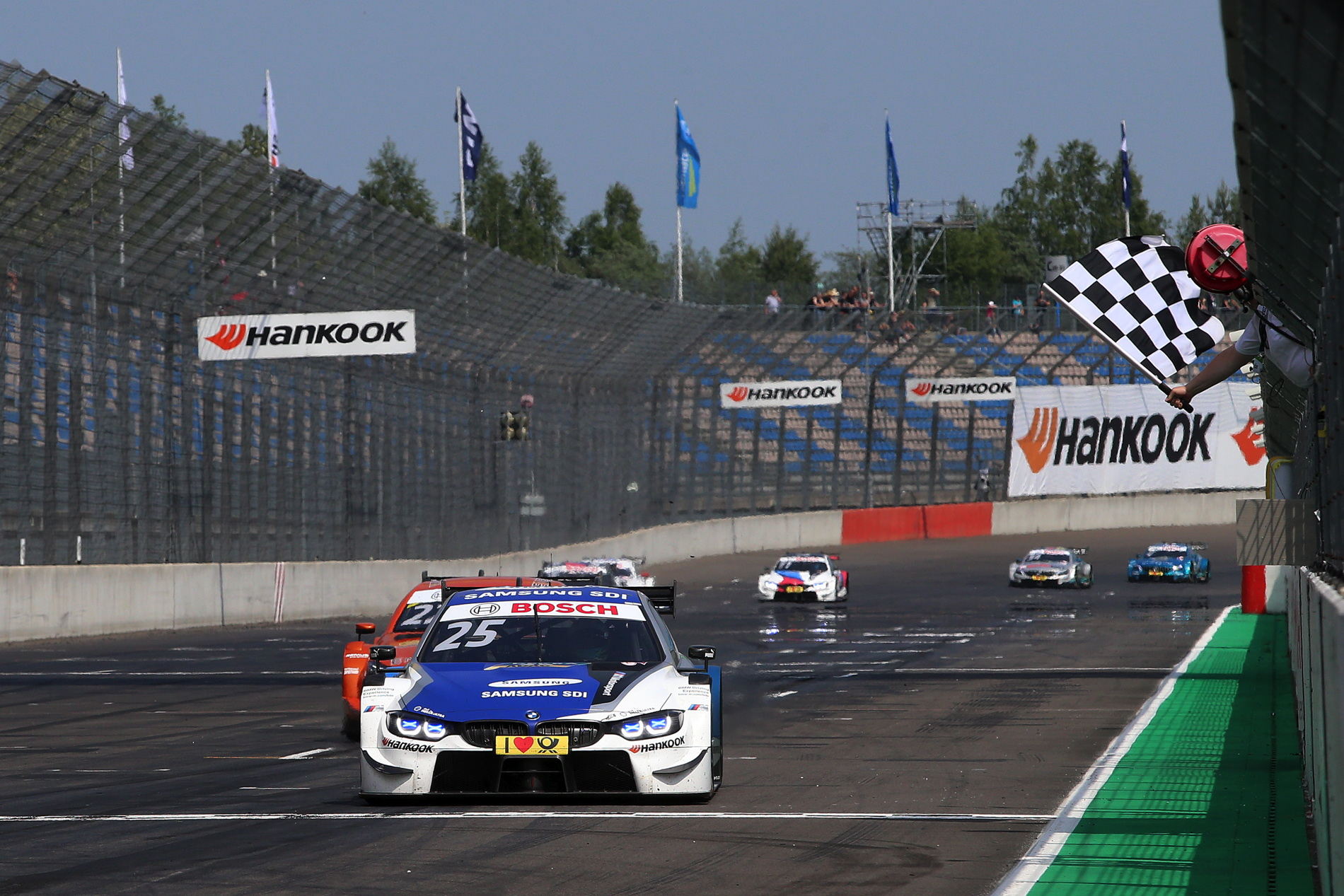 2018 DTM Lausitzring 04