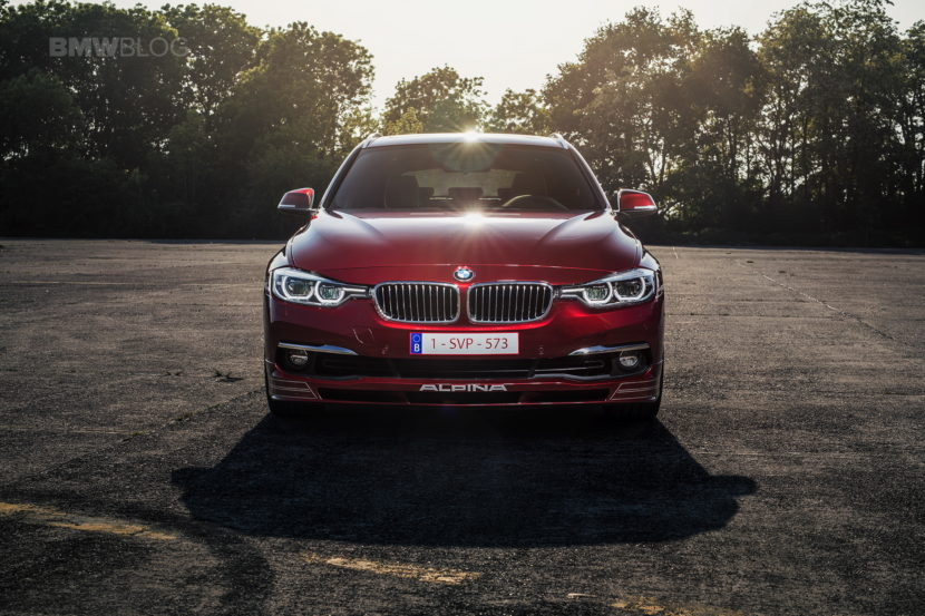 Alpina D3 Biturbo Touring Aventura Red 12 830x553