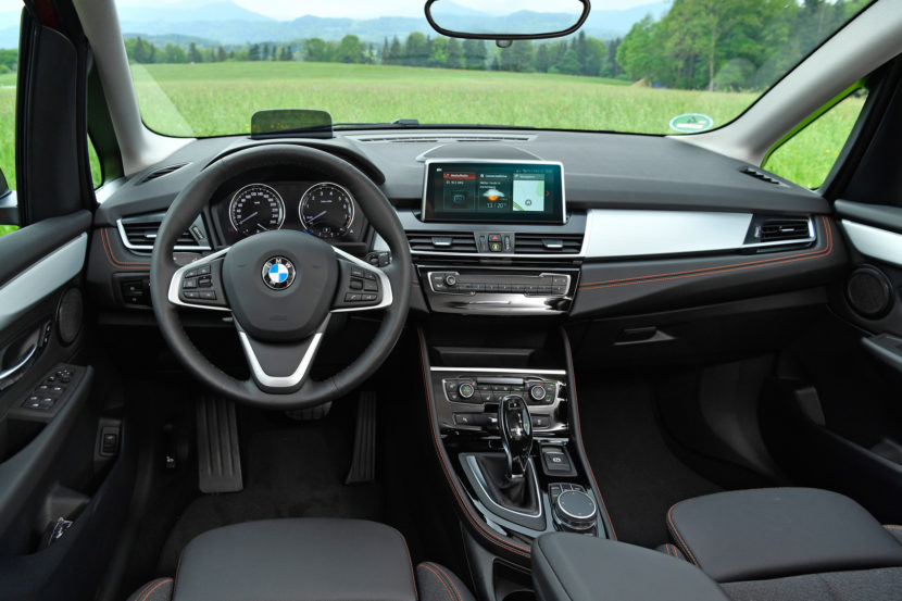 BMW 2 Series Active Tourer LCI Facelift 21 830x553