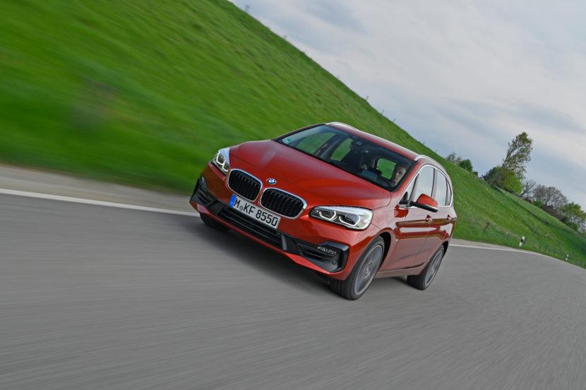 BMW 2 Series Active Tourer LCI Facelift 25 830x553