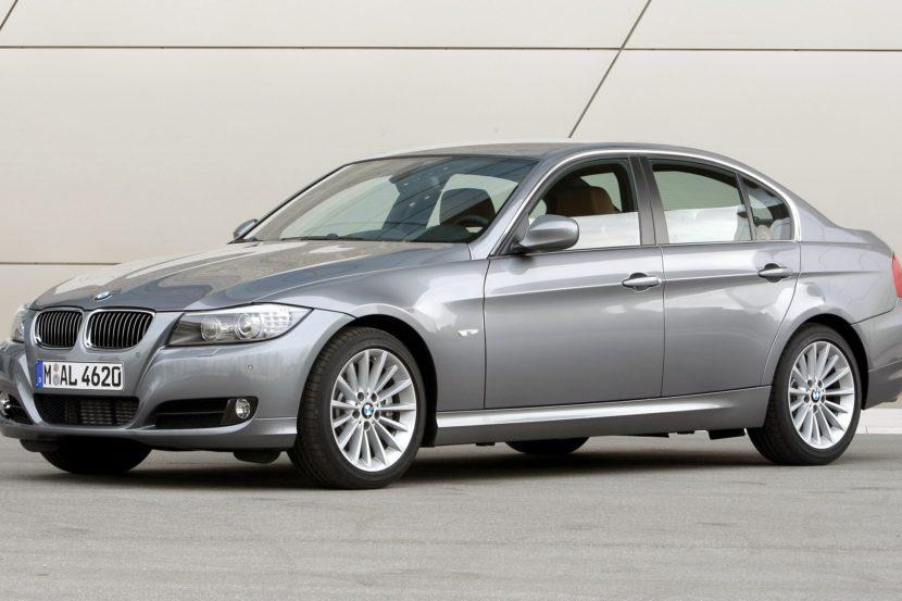 BMW 3 Series E90 3784 60 830x553