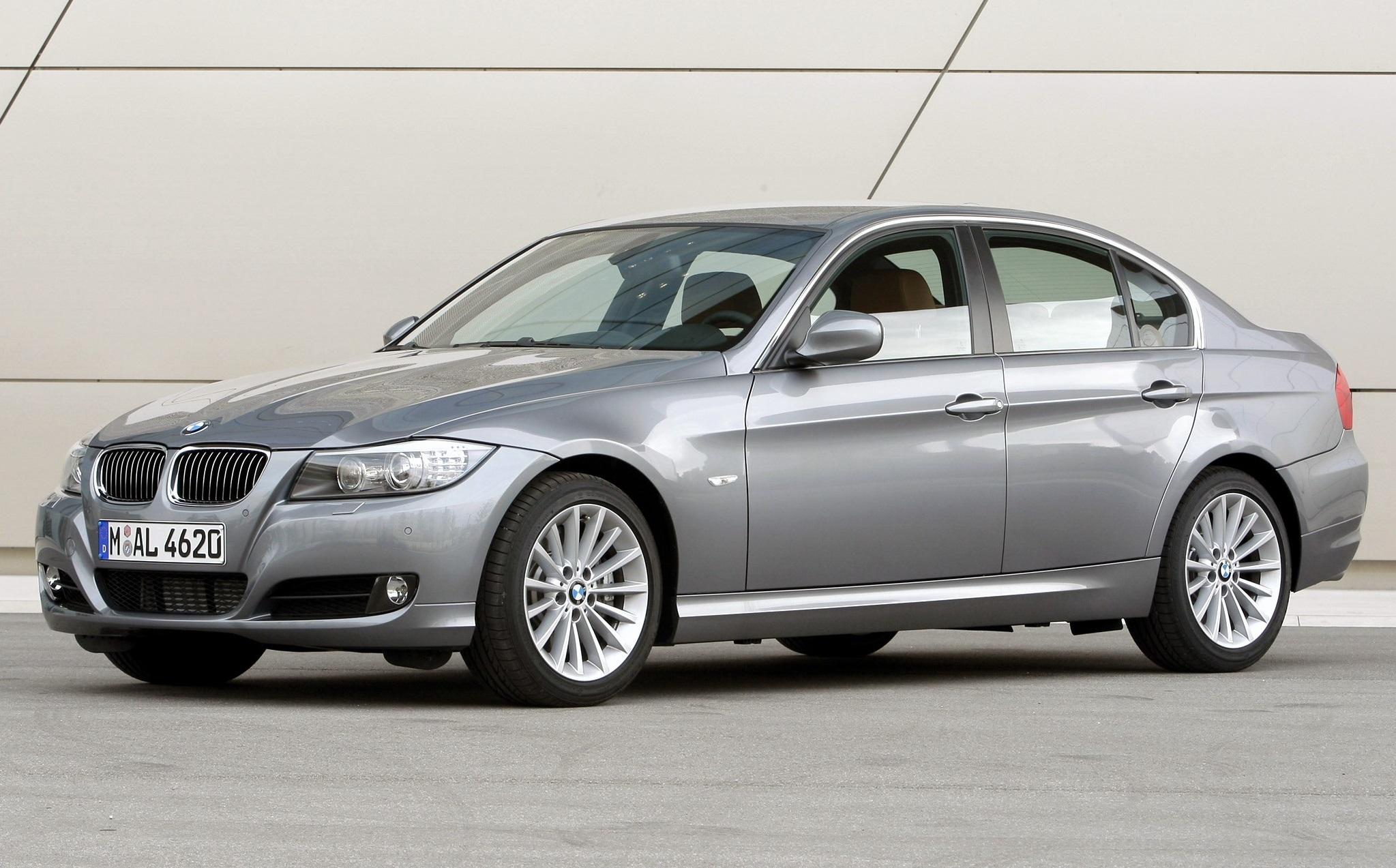 BMW 3 Series E90 3784 60