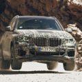 BMW G05 X5 Prototype Testing 3 120x120