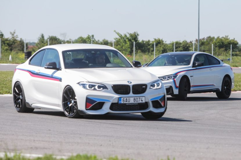 BMW M Performance Parts Event 21 830x553