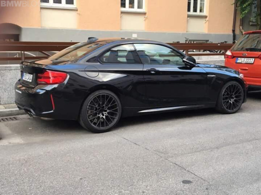 BMW M2 Competition 5 830x623