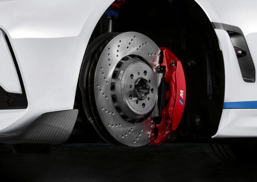 BMW M2 Competition M Performance Parts 04 830x587