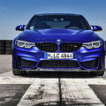 BMW M3 CS test drive review 01 120x120