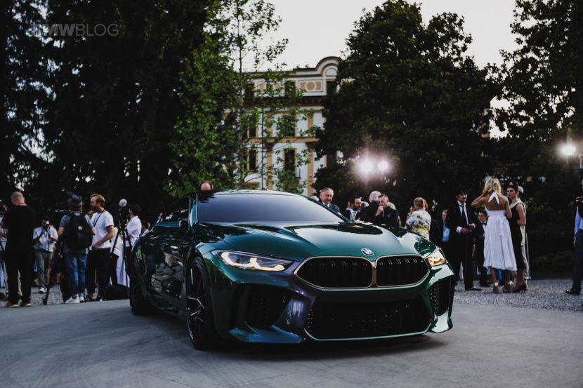 Many New Bmw M Cars Will Come By 2020