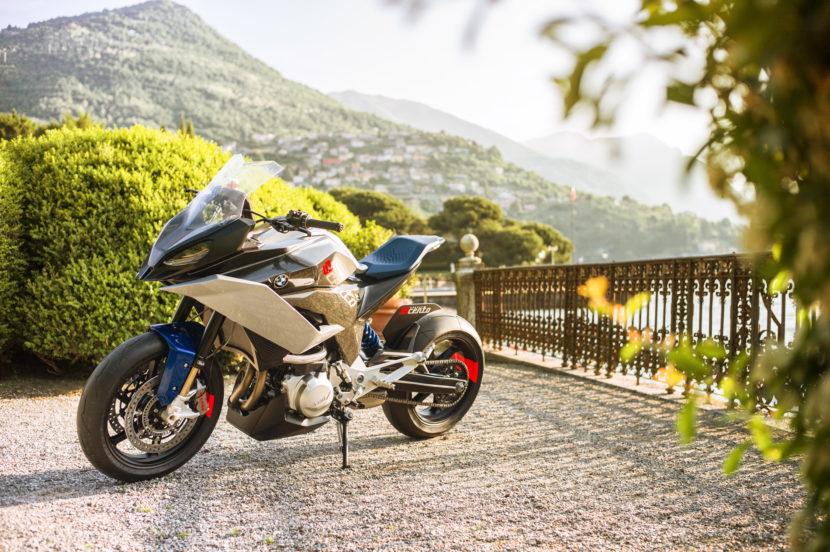BMW Motorrad Concept 9cento 21 830x552