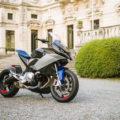 BMW Motorrad Concept 9cento 22 120x120