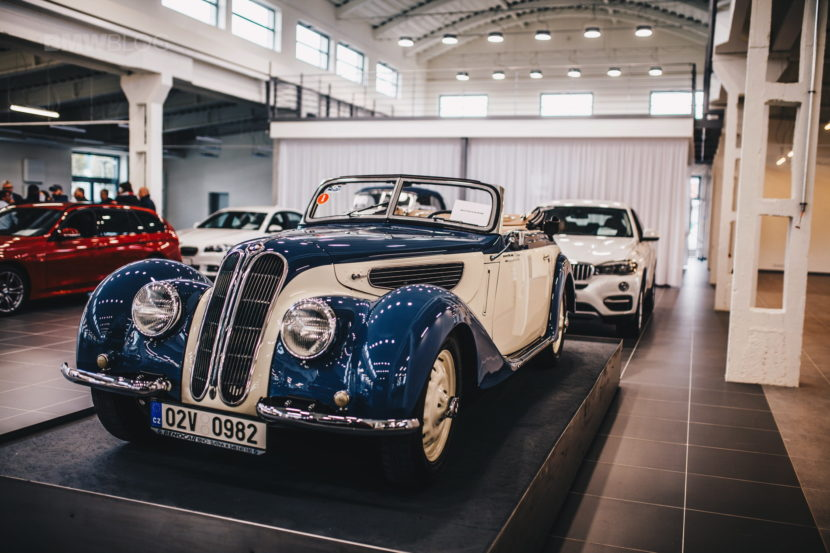 BMW Private Collection in Central Europe 06 830x553