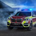 BMW X3 Emergency VehicleP90304783 highRes 120x120