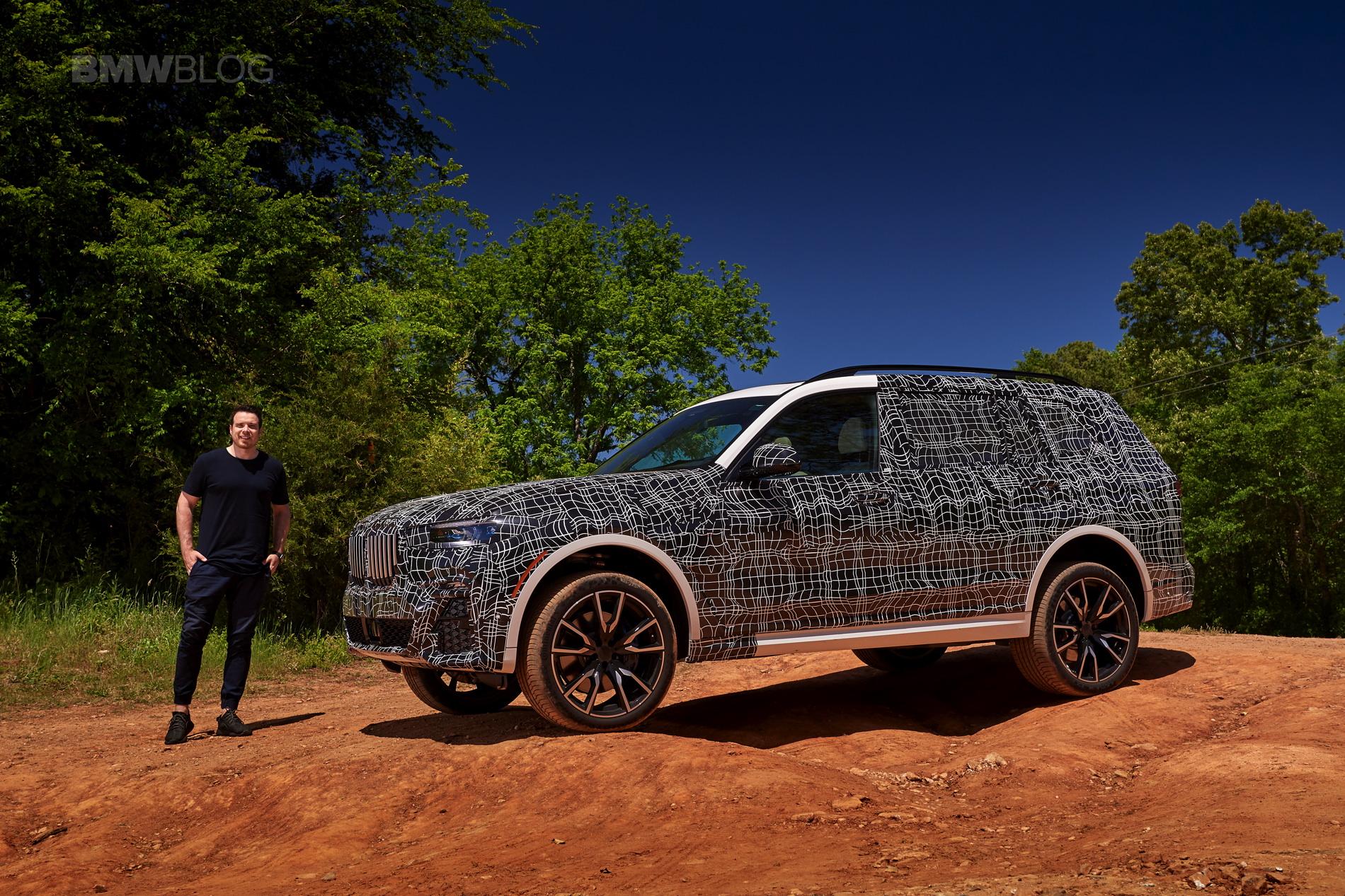 BMW X7 BMWBLOG review 09
