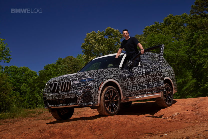 BMW X7 BMWBLOG review 14 830x553