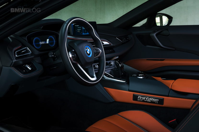 BMW i8 Roadster First Edition 08 830x553