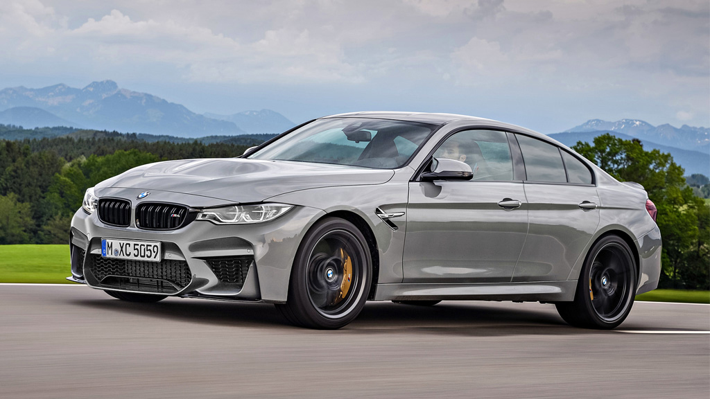 rumor bmw to make m4 gran coupe with next generation. Black Bedroom Furniture Sets. Home Design Ideas