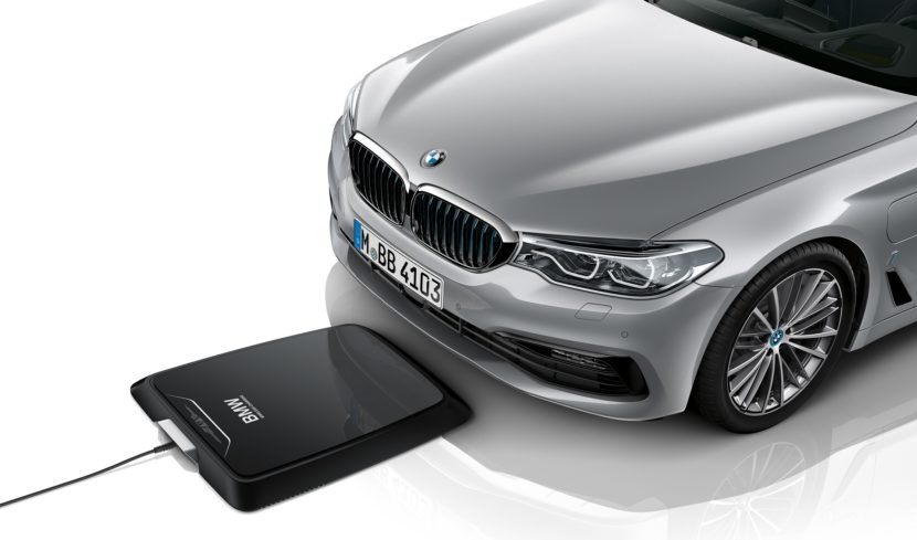 P90277538 highRes bmw wireless chargin 1 830x489