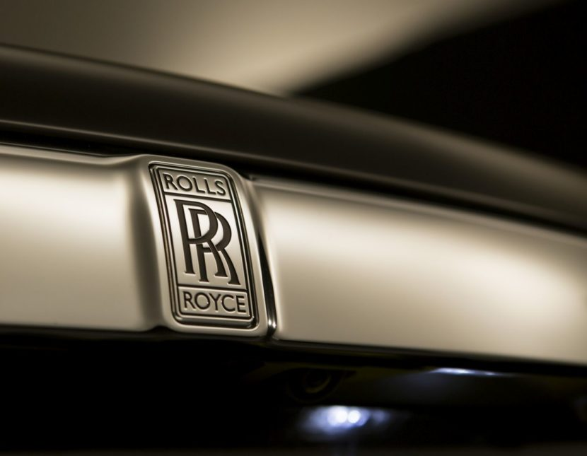 RRolls Royce Dawn Inspired by Music 3 830x645