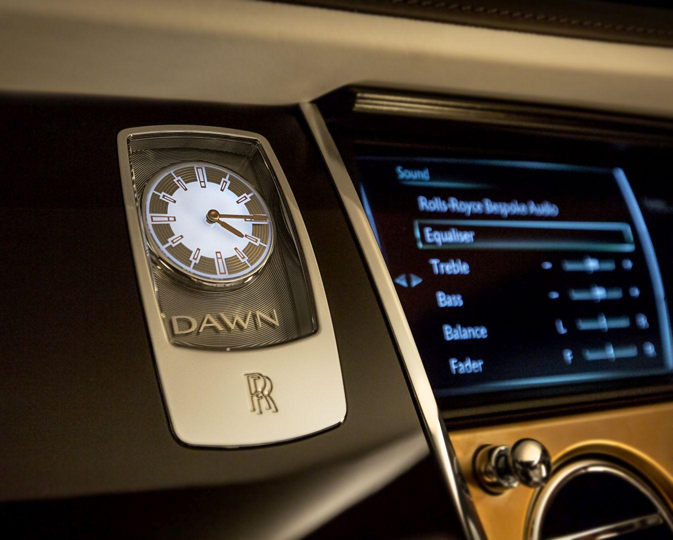 RRolls Royce Dawn Inspired by Music 6