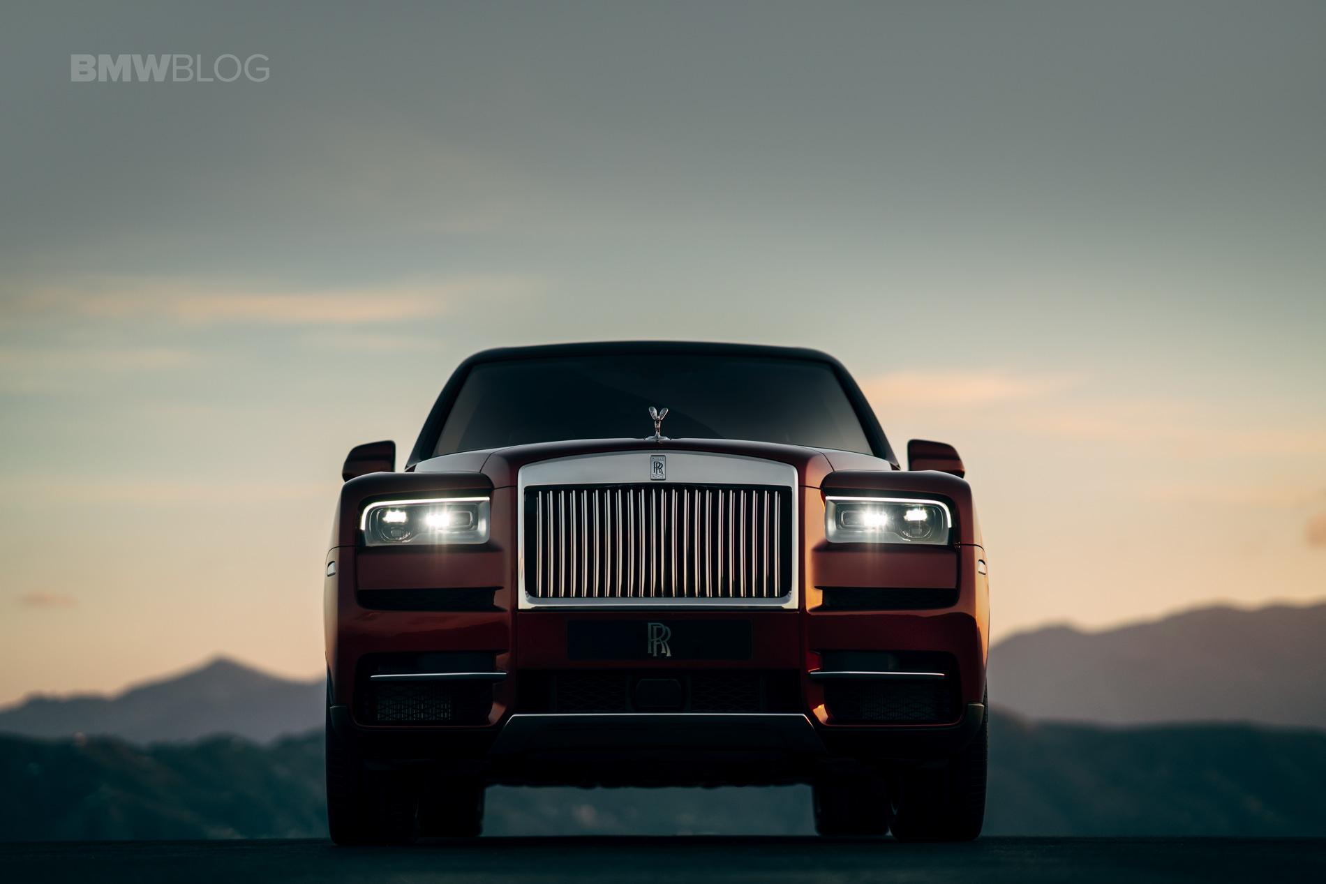Rolls Royce Cullinan 05