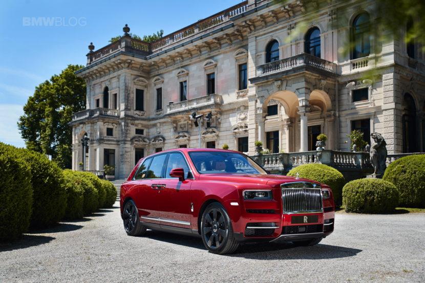 Rolls Royce Cullinan Concorso d eleganza 05 830x553