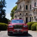 Rolls Royce Cullinan Concorso d eleganza 06 120x120