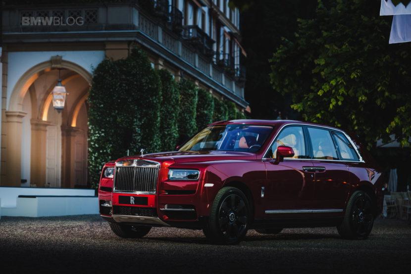 Rolls Royce Cullinan Concorso d eleganza 30 830x554