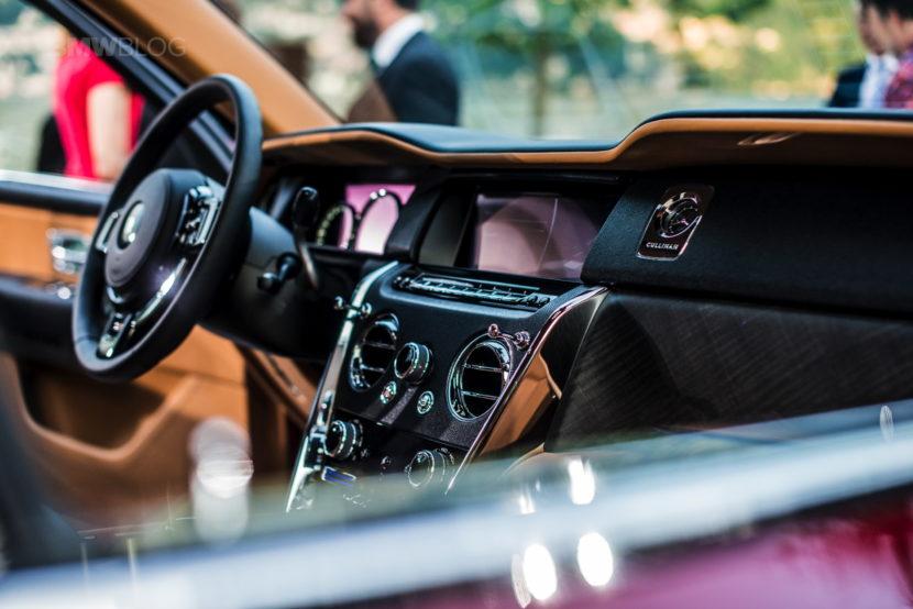 Rolls Royce Cullinan Concorso d eleganza 42 830x554