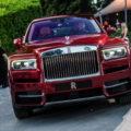 Rolls Royce Cullinan Concorso d eleganza 46 120x120