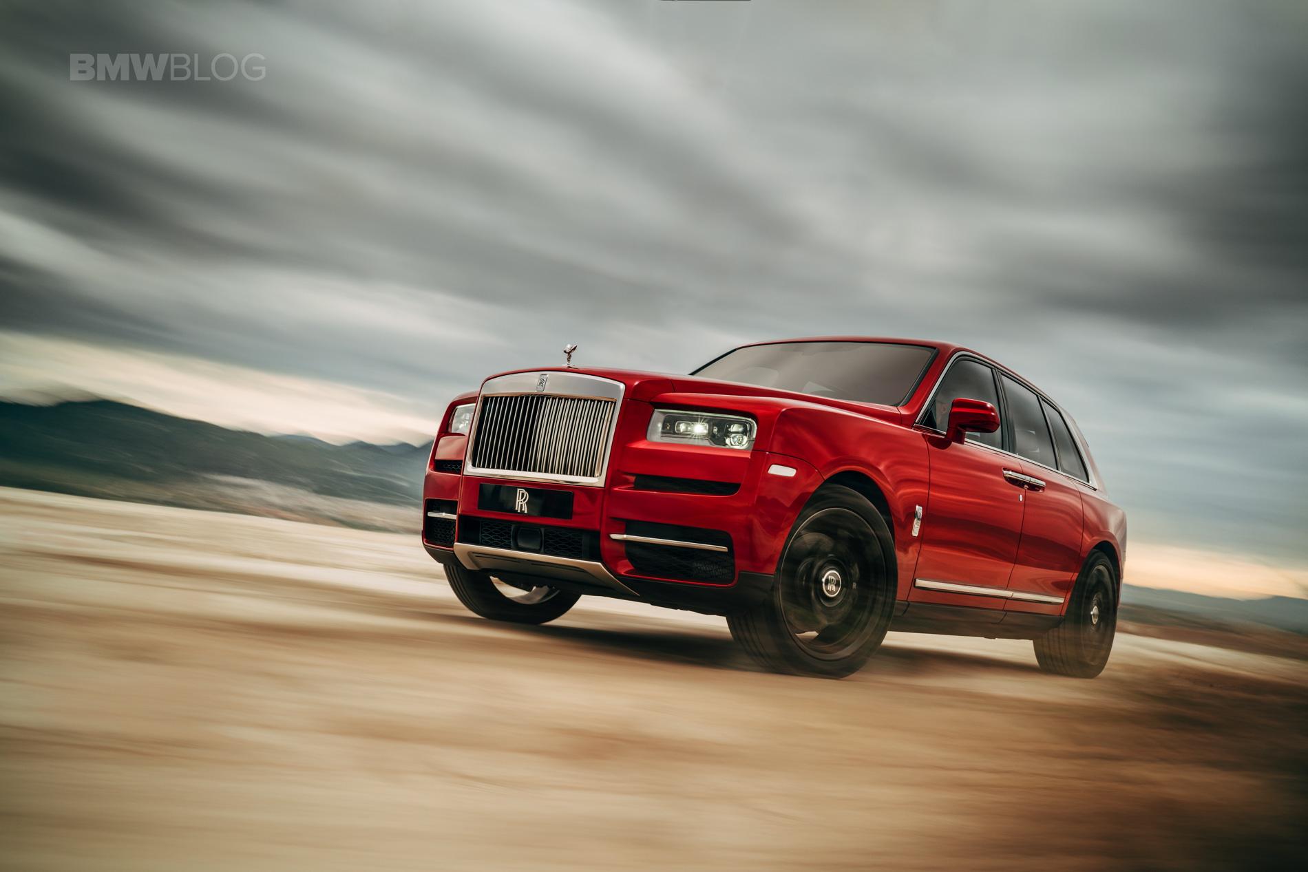 Rolls Royce Cullinan Magma Red 04
