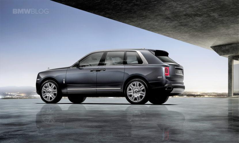 Rolls Royce Cullinan Tungsten Grey 02 830x498