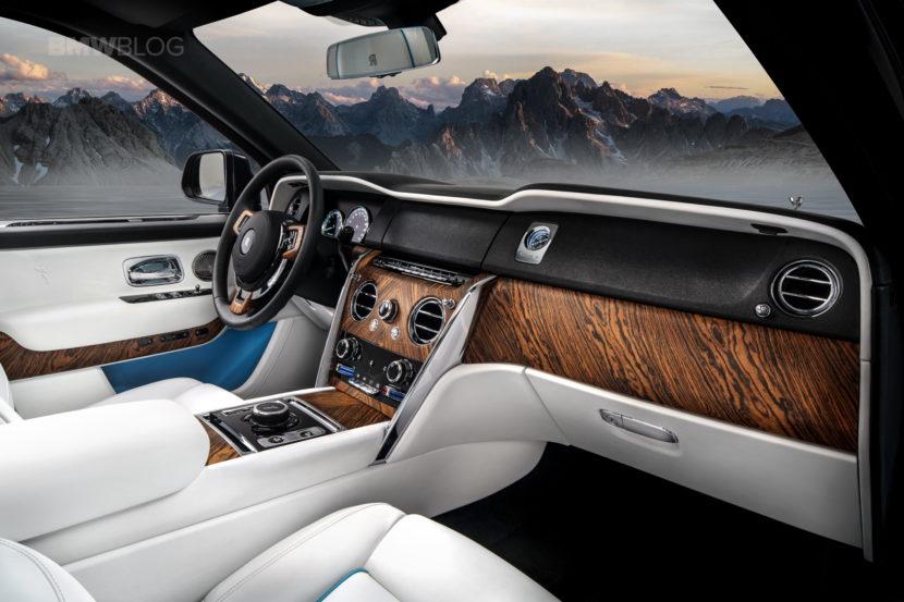 Rolls Royce Cullinan Tungsten Grey 06 830x553
