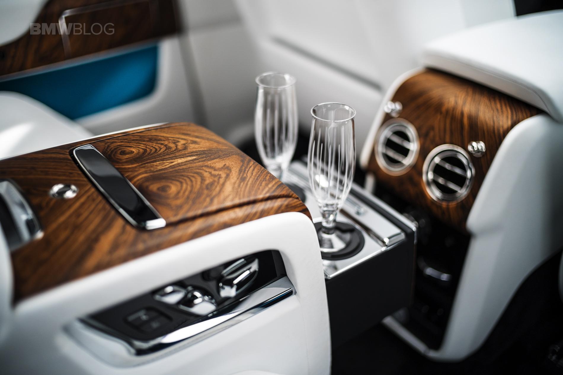 Rolls Royce Cullinan Tungsten Grey 07