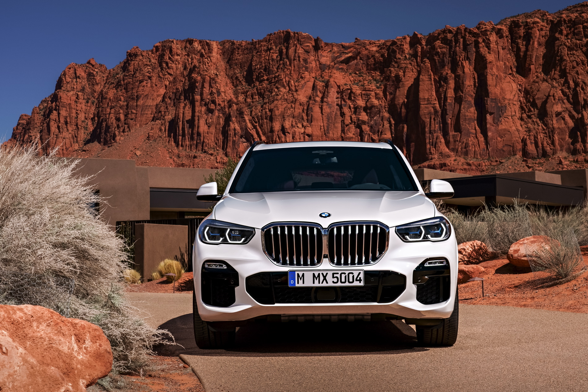 Bmw X5 German Price List Released